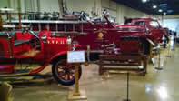 Fire Museum Towson Birthday Party Idea
