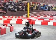 go-cart-birthday-party