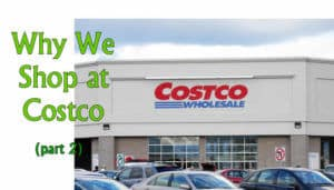 Costco Review Part 2