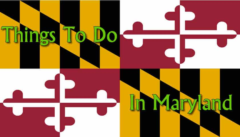 List of Fun Activities For Kids To Do Around Maryland