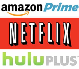 Netflix Shows for Kids / Educational Shows on Amazon Prime and Hulu