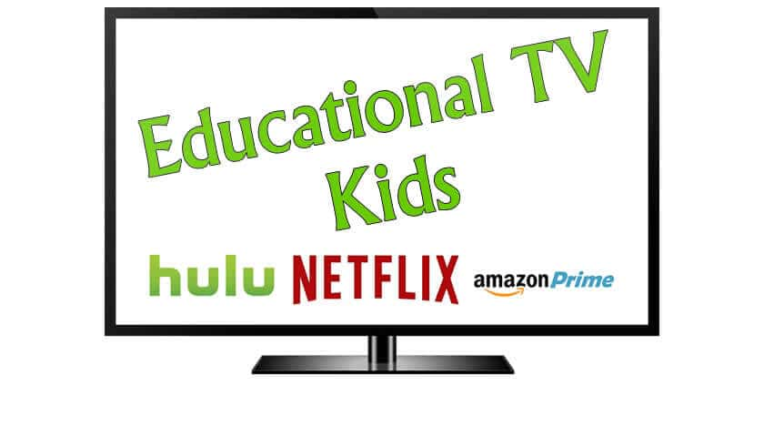 Recommended Educational TV Shows for Kids