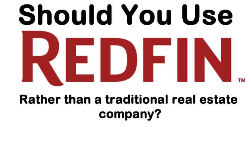 Redfin Review in Maryland: Should You Use RedFin, Rather Than A Traditional Real Estate Agent?