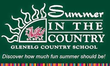 Glenelg Country School Summer In The Country