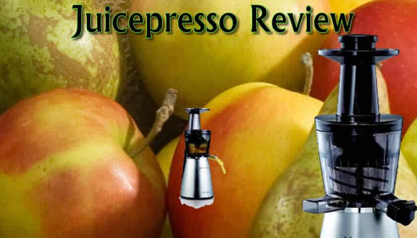 Juicespresso Juicer Review
