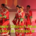 Children's Theater and Dance Companies in Maryland