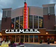 Cinemark movie birthday party towson md
