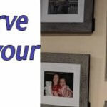 Ways to save your child's memories